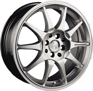 Диски Racing Wheels H-313