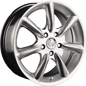 Диски Racing Wheels H-321