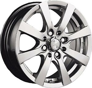 Диски Racing Wheels H-325