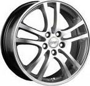 Диски Racing Wheels H-334