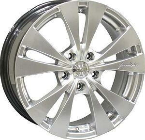 Диски Racing Wheels H-364