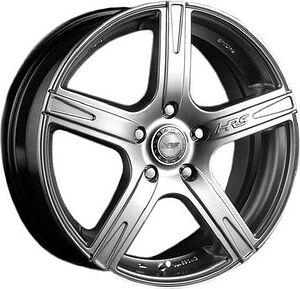 Диски Racing Wheels H-372