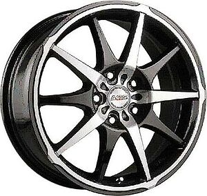 Диски Racing Wheels H-415