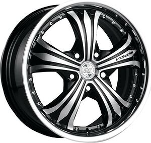 Диски Racing Wheels H-460