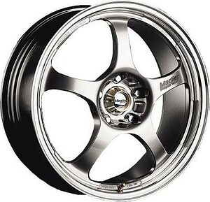 Диски Racing Wheels HF-601