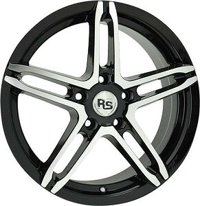 Диски RS Wheels 112