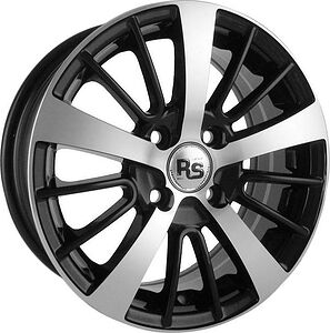 Диски RS Wheels 124