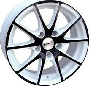 Диски RS Wheels 129