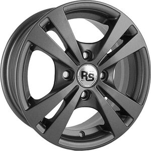 Диски RS Wheels 177