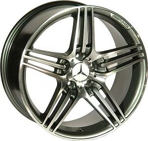 Диски RS Wheels 202 rMB