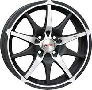 Диски RS Wheels 5159TL