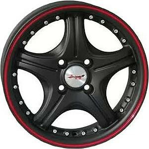 Диски RS Wheels 5223 TL