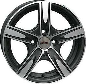 Диски RS Wheels 527J