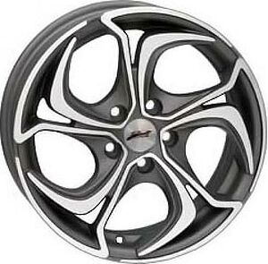 Диски RS Wheels 586J