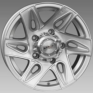Диски RS Wheels 608