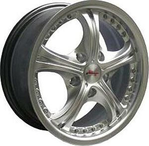 Диски RS Wheels 728