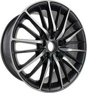 Диски RS Wheels 755