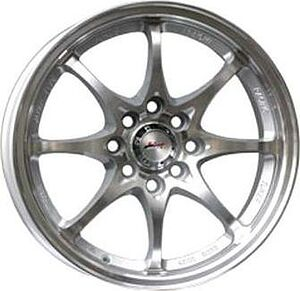 Диски RS Wheels 802