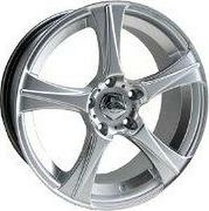 Диски RS Wheels 837