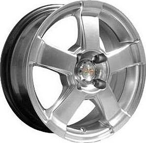 Диски RS Wheels 838