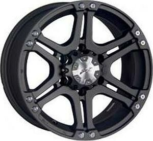 Диски RS Wheels 959
