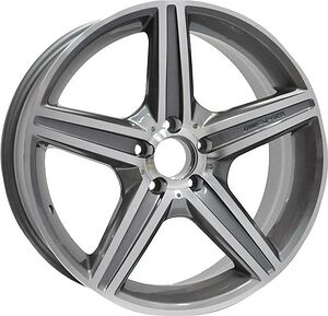 Диски RS Wheels S606 rMB