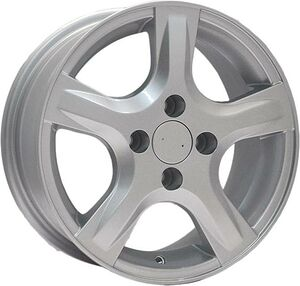 Диски RS Wheels S645