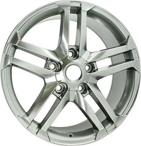 Диски RS Wheels S784