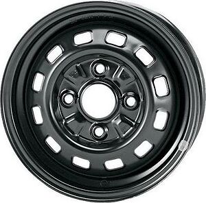 Диски Steel Wheels H121