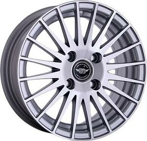 Диски Storm Wheels Vento-SR181